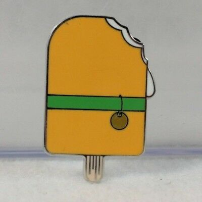 Disney Parks Pin Mystery Ice Cream Popsicle Pluto 130017