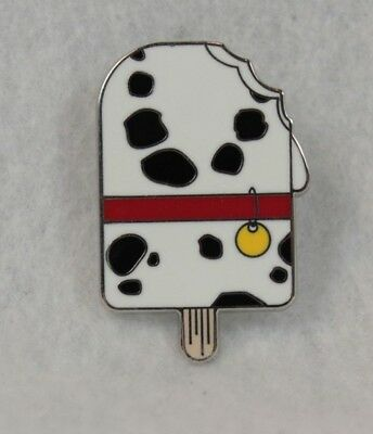 Disney Parks Pin Mystery Ice Cream Popsicle 101 Dalmations Lucky 129915