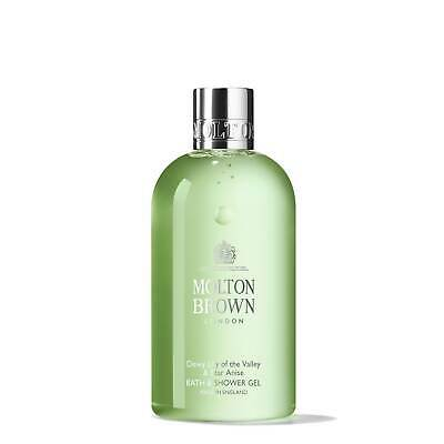 Molton Brown Dewy Lily of the Valley Star Anise Bath Shower Gel 300ml Wash New