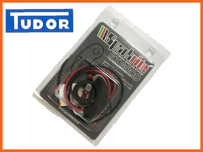 Electronic ignition kit for Lucas 25D & 45D 4cyl Distributors