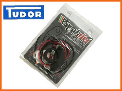Sparkrite SX6000 Electronic ignition kit for Lucas 25D & 45D 4cyl Distributors