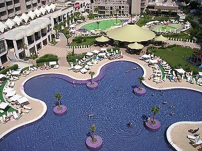 Bulgaria Holiday Accommodation Black Sea Coast Apartment Flat 5-Star Complex