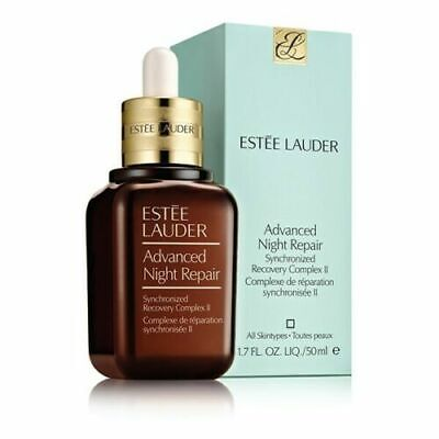 OfEstee Lauder Advanced Night Repair Synchronized Recovery Complex II 50ml