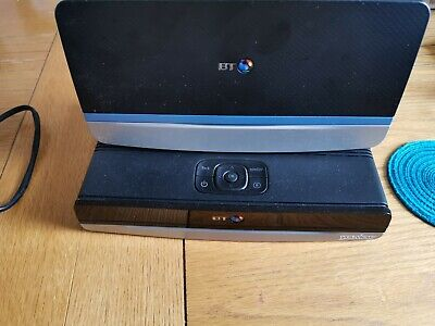 BT Youview +Box DTR t2100 500 GB Recordable + BT hub 5
