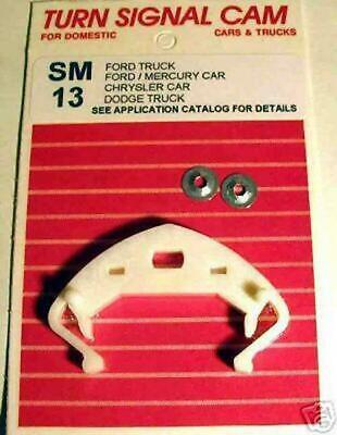 C0DZ-13341A Turn Signal Switch 1960-62 Falcon Comet 1961-63 Thunderbird 61-62 F-100 Pickup 60 Monterey and More