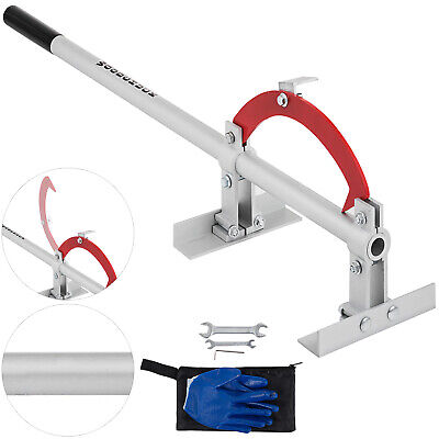47 Inch Detachable Timberjack Log Lifter Jack Cant Hook Robust Freeing Lifting