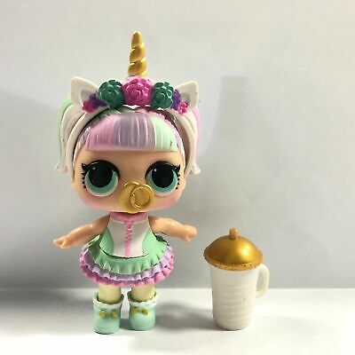 Color Change Lol Surprise Unicorn Doll Big Sis Series 3 Wave 2 Confetti Toy Gift