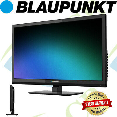 "Blaupunkt 19"" Widescreen HD Ready LED LCD TV Digital Freeview Saorview USB Recor"