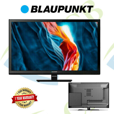 "Blaupunkt 24"" Widescreen HD Ready LED LCD Smart TV Netflix Freeview HD Saorview"