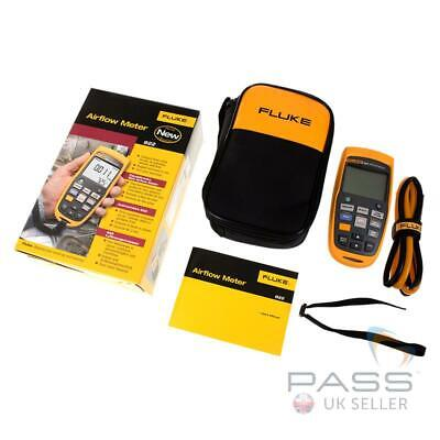 NEW Genuine Fluke 922 Airflow Meter / UK Approved Stock