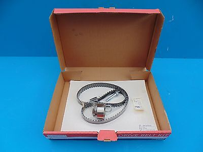 UNIPART TIMING CAMBELT KIT 27310 HONDA CIVIC VII 1.5 1.6 1.7 VTEC 16v +TENSIONER
