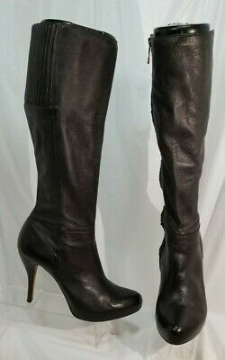 COLE HAAN WOMENS Boots Knee High Fashion Tall Soft Medium