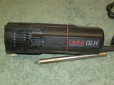 Omni International GLH Homogenizer Mixer
