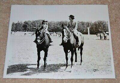 Jackie Kennedy  6 years old 1935  7x9 photo! RARE! John F. Kennedy vintage  b