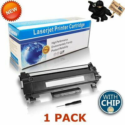 ABvolts Compatible 10X TN760 No Chip Toner Cartridge For Brother HL-L2395DW