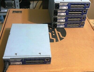 Mellanox IS5022 8-Port InfiniScale IV QDR InfiniBand Switch MIS5022Q-1BFR