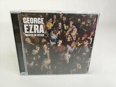 EZRA, George - Wanted On Voyage -CD (A12)