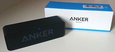 Anker SoundCore Portable Bluetooth Speaker - Boxed!