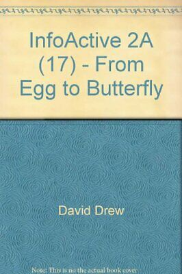 InfoActive 2A (17) – From Egg to Butterfly-David Drew