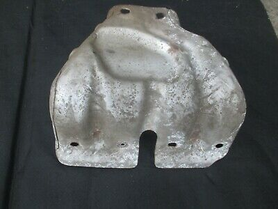 Ford Focus Mk1 2.0 St 170 Genuine Oem Manifold Fit - Heat Shield Cover Part