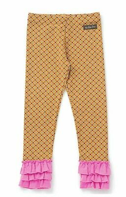 NWT MATILDA JANE Girls Size 6 Pretend Today Leggings Make Believe NEW Pants