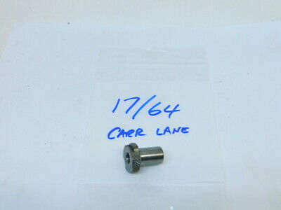 10 pc CARR LANE FC04 FLAT CLAMP LOCK FM FIXED DRILL JIG BUSHINGS HOLD DOWN MOUNT