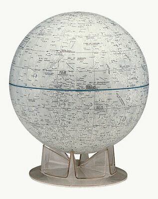 30cm Replogle Moon Official NASA Globe