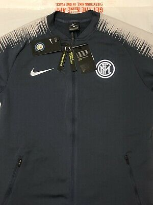info for 218f5 cbbf0 NIKE INTER MILAN 2018 - 2019 Third Soccer Jersey Brand New ...