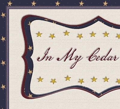 Patriotic Stars and Stripes Americana Ebay Listing Auction Template