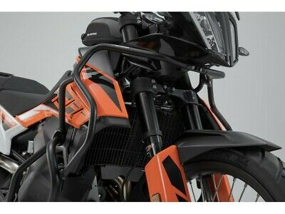 SW-Motech Tank Crash Bars KTM 790 Adventure