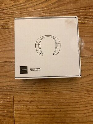Bose Soundwear Companion Speaker - Factory Renewed (See Pictures)