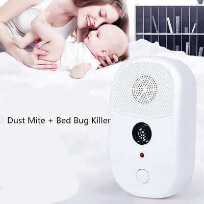 New Dust Mite + Bed Bug Killer-HOT - 220V