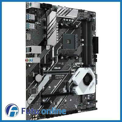 ASUS PRIME X570-P/CSM AMD AM4 ATX Motherboard PCIE DDR4 HDMI M.2 USB3.2