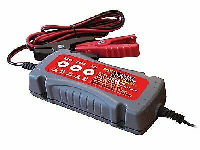 2x 12V 3.8 Amp Intelligent Battery Charger SWIBC5 Streetwize NEW MULTIBUY SAVER