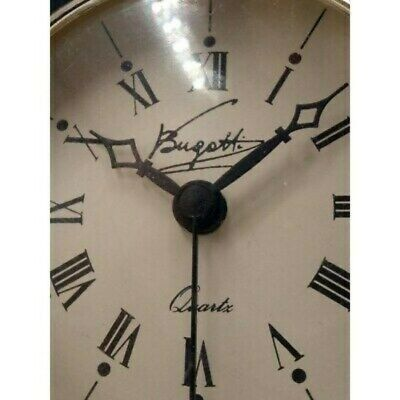 Bugatti Table Watch - Good Conditions - Working