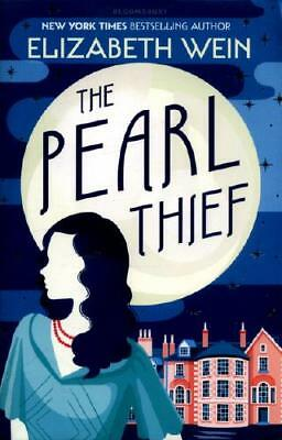 The Pearl Thief by Elizabeth Wein (author)