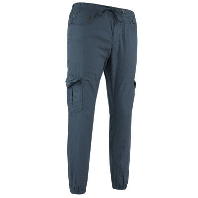 IZOD Men's Jersey Lined Jogger Pants