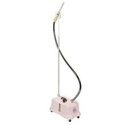 Jiffy Steamer J4000A Pink For Upholstery & Auto Trim, Pipe Head Only