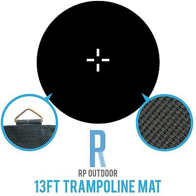 NEW Replacement Trampoline Mat/Matt Round Spring Spare 13ft foot 72 Spring