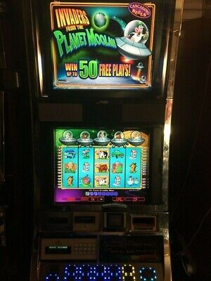 OEM Authentic WMS Game Card Software BAMBOOZLED Spinning Streak BB2 Slot Machine