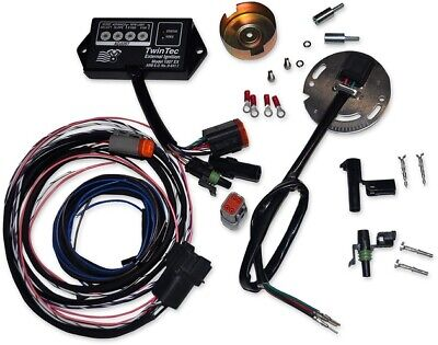 DAYTONA TWIN TEC Electronic Ignition System,fits Harley