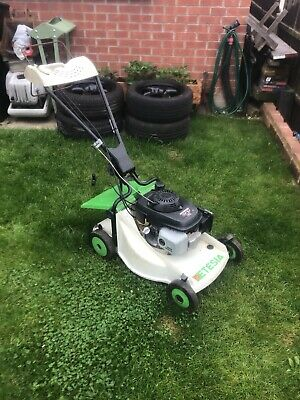 Etesia PHE Lawnmower Service Kit With Blade And Washer