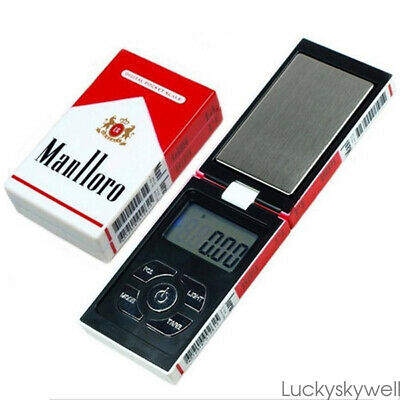 Ataller Digital Pocket Mini Scale 500g/0.01g Jewelry Gold Silver Coin Gram scale