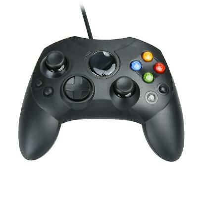 Wired Controller S Type 2 A for Microsoft Old Generation Xbox Console Video