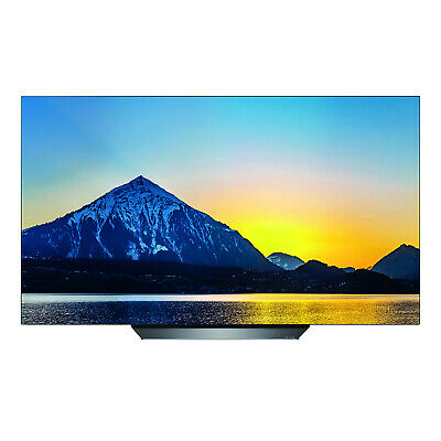 "SMART TV OLED 55"" 4K LG OLED55B8PLA UltraHD WIFI LED HDR DVB-T2 DVB-S2 DTS"