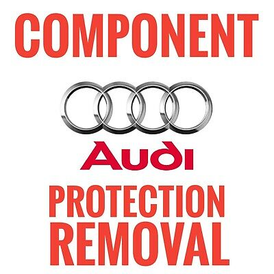 VW AUDI SEAT Skoda Component Protection and more - London - £64 99