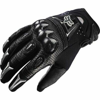 Fox Racing Bomber Motocross Motorcycle Glove - Blk, All Sizes