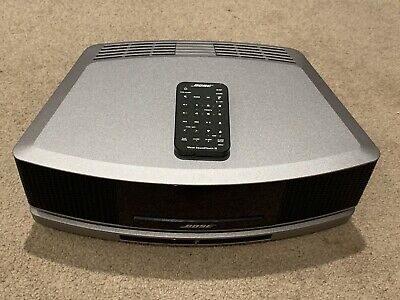 Bose Wave IV Soundtouch Music System
