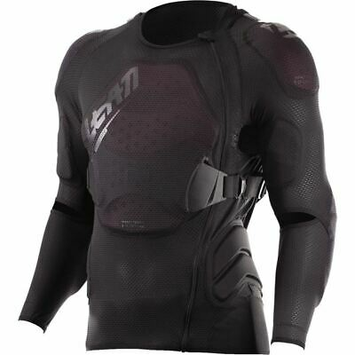 Leatt 3DF AirFit Lite Protection Shirt - Blk, All Sizes