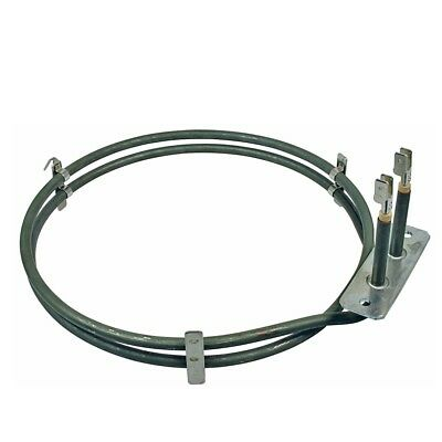 Heating Element Circulating Air 2000W Oven Cooker Suitable for like Beko